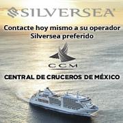 CCM Silversea